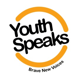 Youth Speaks BNV