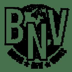 BNV logo black